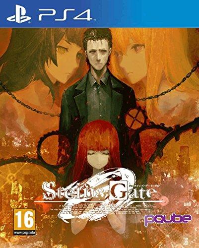 Steins;Gate Zero (PS4) (Freedom Stein)