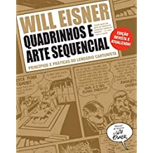 Quadrinhos e arte sequencial