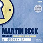Martin Beck: The Locked Room | Maj Sjöwall