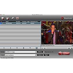 Pavtube MXF Converter for Mac [Download]