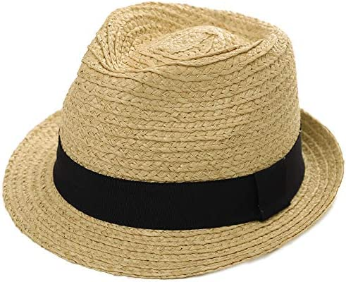 Infants Toddlers Fedora Summer Outdoor product image