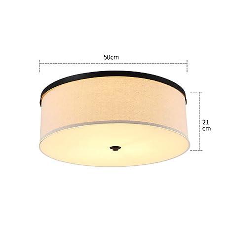 HTL Lámparas decorativas de techo para el hogar, bar ...