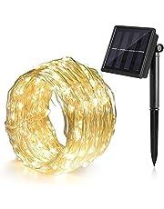 Ankway Solar String Lights