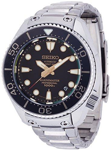 Seiko Prospex Domestic Divers 50th Anniversary Model Mechanical 1000m Diver Automatic Men Watch SBEX001