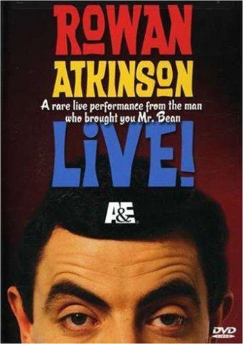 Rowan Atkinson Live! by A&E