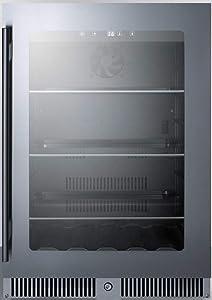 Summit Appliance CL24BV 24