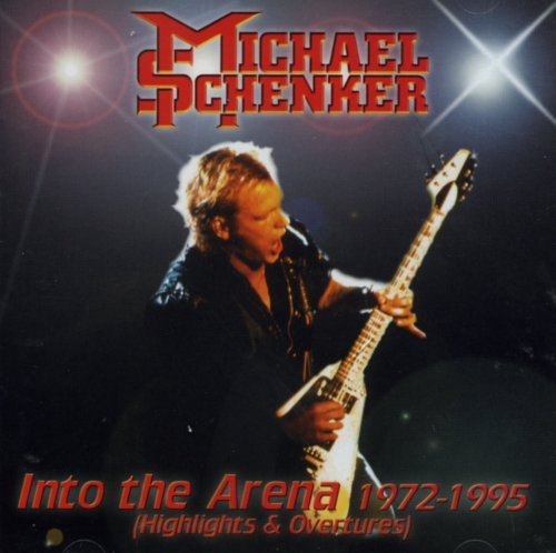 Into the Arena 1972-1995 ()