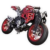 Meccano, Ducati Monster 1200 S