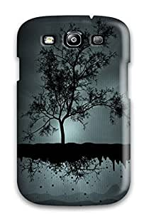 New Fantasy S Tpu Skin Case Compatible With Galaxy S3