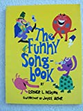 img - for Funny Song Book book / textbook / text book