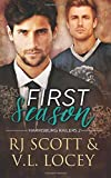First Season (Harrisburg Railers) (Volume 2)