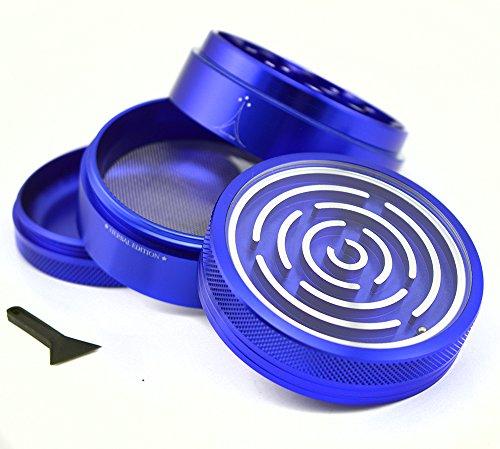 SALE Unique Grinder Quality Marijuana Tobacco product image