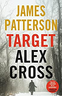 Book Cover: Target: Alex Cross