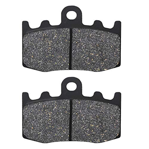 Price comparison product image Road Passion Front Brake Pads for BMW / R 1200 GS 2002-2012 / R 1200 GS Adventure 2005-2012 / R 1200 RT 2003-2013 / R 1200 S 2006-2010 / R 1200 ST 2003-2008
