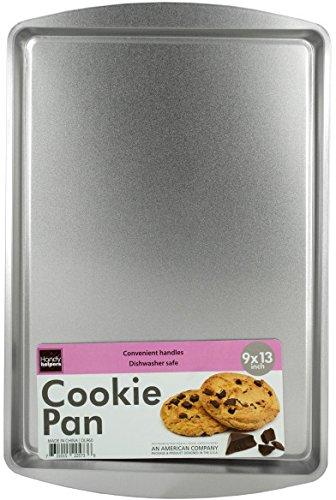 Cookie Sheet Pan - Pack of 24 from Handy Helpers