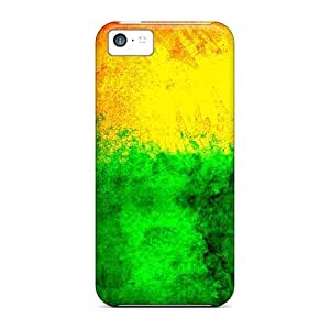 QIWCqal3566vKQqj Rastarized Awesome High Quality Iphone 5c Case Skin