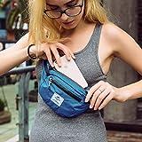 Naturehike Lightweight Waist Bag, Fanny Pack
