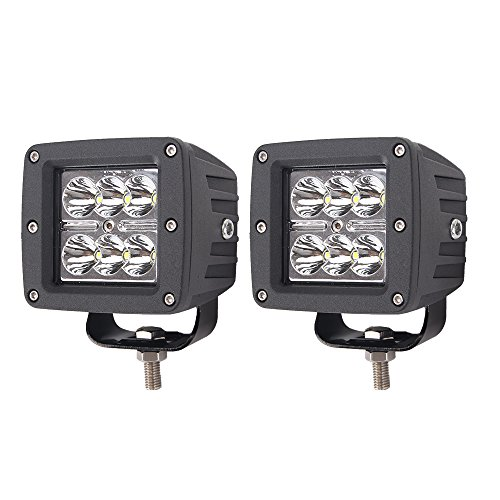 Led Cube Lights, Glotech 4