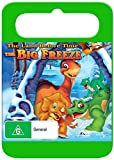 The Land Before Time 8 The Big Freeze DVD