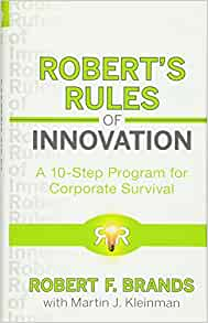 A 10-Step Program for Corporate Survival