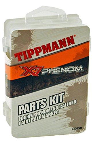 Tippmann Universal Parts Kit (A5, X7, FT12, TiPX, TPX X7 Phenom) (X7 Phenom)
