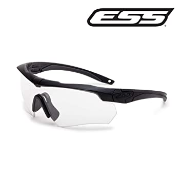 Ess - Lunette Crossbow One clair-  Amazon.fr  Sports et Loisirs bf7882888d96