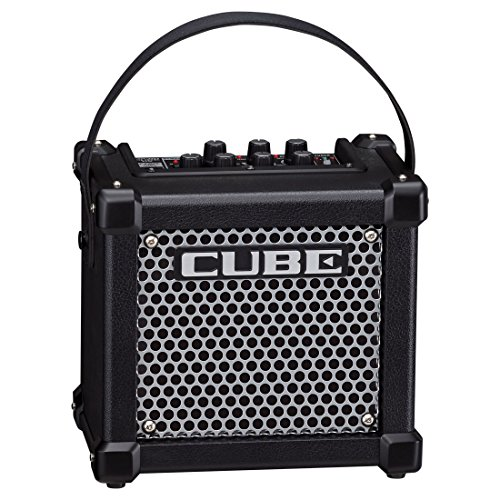 Roland Battery Amplifier M CUBE GX Chromatic product image