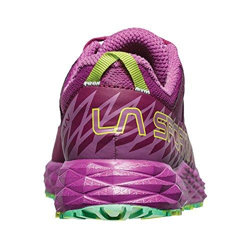 Chaussure De Course La Sportiva Lycan - Violet Femme / Prune