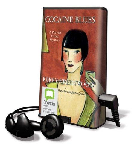 Download Cocaine Blues (Playaway Adult Fiction) ebook