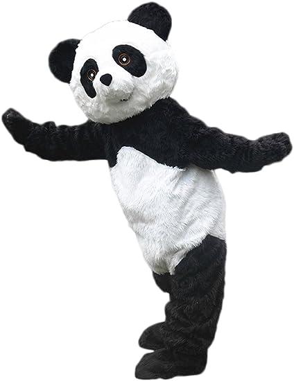 Dream Store Panda Mignon Jingjing Costume Taille Adulte