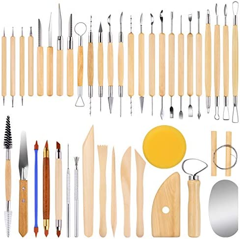 ETEPON Pottery Tools Sculpting ET026 product image