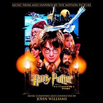 amazon harry potter and the philosopher s stone john williams
