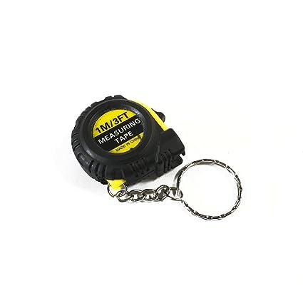 1 metro flexible de cinta Inglesa extensible bolsillo 100 cm ...