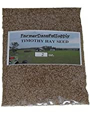 2 oz. Seed - Timothy HAY - Seed