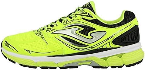 Zapatillas Joma HISPALIS Men 811 FLÚOR - Color - Amarillo, Talla - 40: Amazon.es: Deportes y aire libre