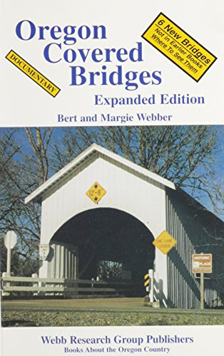 Oregon Bridges Covered (Oregon Covered Bridges)