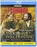 El Indomable Will Hunting (BD + DVD) [Blu-ray]