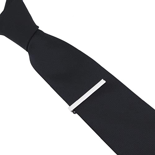 AFHT Clip de Corbata Personalizado con Caja de Regalo para Hombres ...