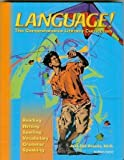 img - for Language: The Comprehensive Literacy Curriculum, Book B book / textbook / text book