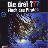"""135/Fluch des Piratenvon """"Die drei ???"""""""
