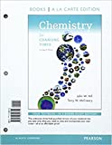 Chemistry for the Changing Times, Books a la Carte Plus Mastering Chemistry with eText -- Access Card Package (14th Edition)