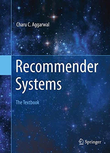 Pdf Technology Recommender Systems: The Textbook