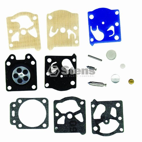 - Stens 615-409 OEM Carburetor Kit, Black