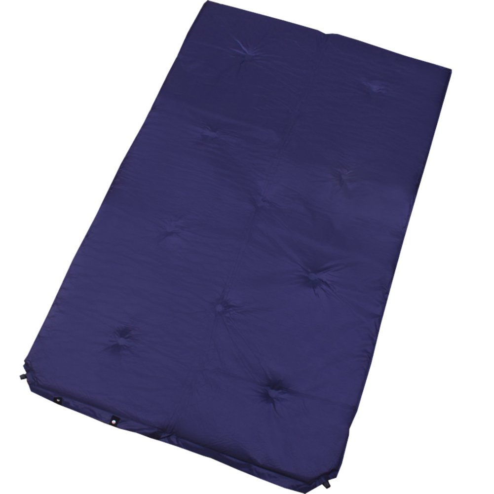 outdoor inflatable cushions for two/ mat/ self-inflating mat/Tent Camping sleeping pad/ mattress-B