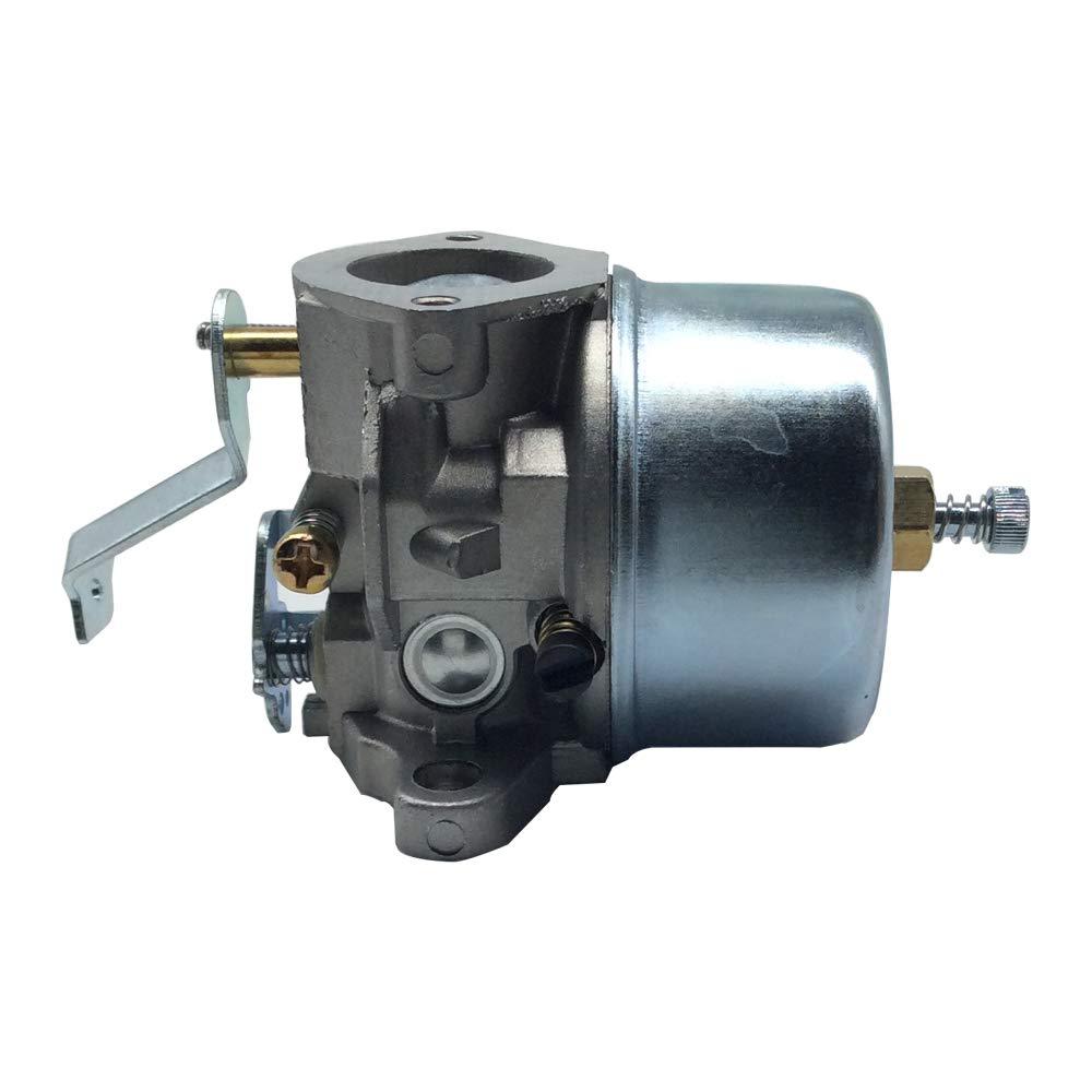 shamofeng carburador para Motor Tecumseh 632230 632272 H30 H50 H60 HHH60 5hp 6hp 5 6 HP