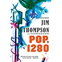 Pop. 1280 Audiobook by Jim Thompson Narrated by John McLain