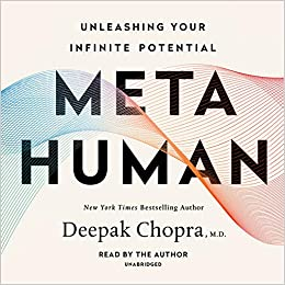 Amazon Fr Metahuman Unleashing Your Infinite Potential