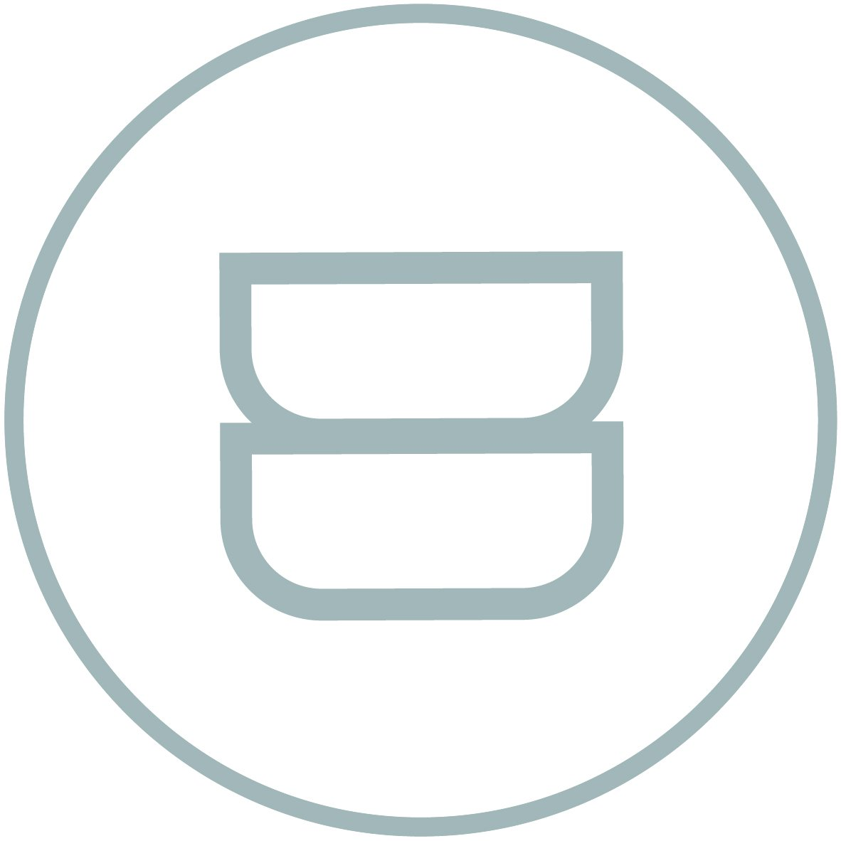 Amazon.com: ClickClack Cube Storage Container, 1-Quart: Kitchen ...