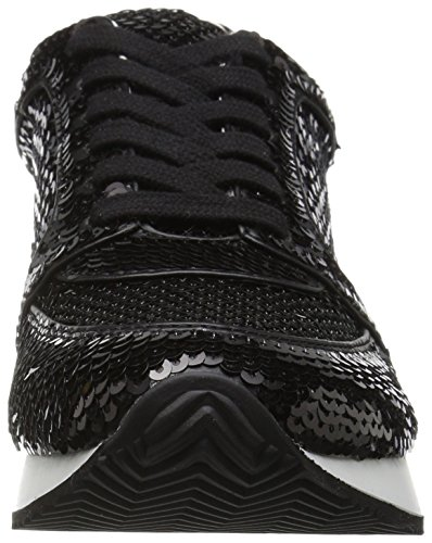 Katy Perry Vrouwen De Lena Sneaker Zwart