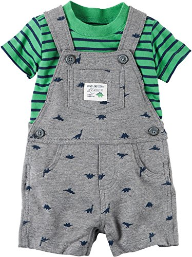 Carters Boys Overalls - 4
